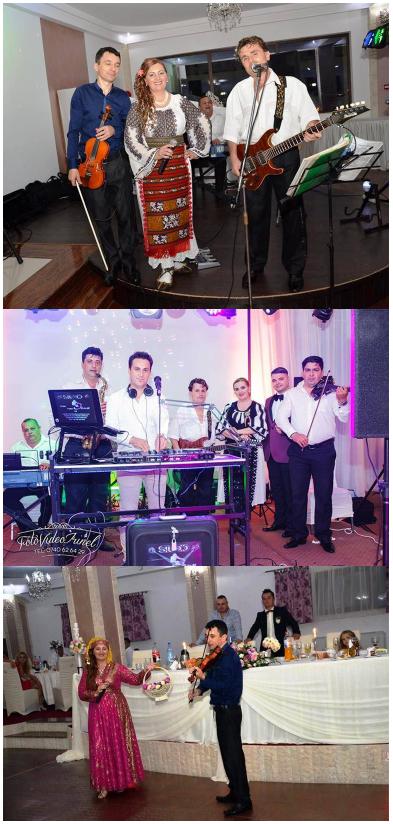 interpreti artisti nunta evenimente ramnicu valcea